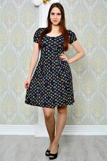 Платье П9278
