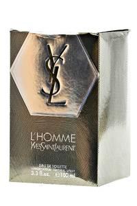 Туалетная вода Yves Saint Laurent L'Homme 100 мл. Л9114