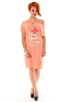 Платье-туника К7239