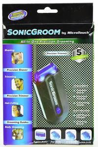 Электрическая бритва SonicGroom М4440