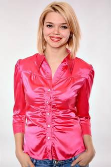 Блуза Д2505