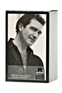 Туалетная вода Antonio Banderas Seductive Fragrances 100 мл. Л9112