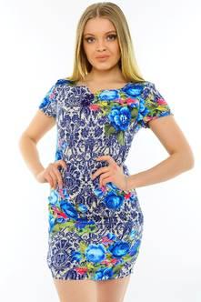 Платье М9605