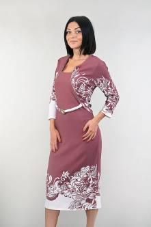 Платье 6783