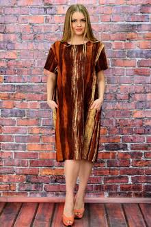 Платье П5722