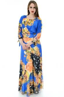 Платье П6691