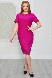 Платье короткое классическое элегантное Р0625