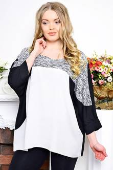 Блуза Р7620