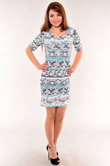 Платье И1674