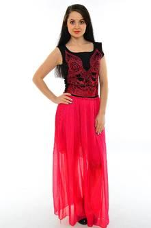 Платье М7880