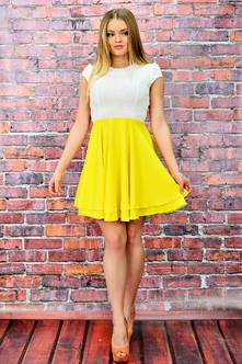 Платье П5488