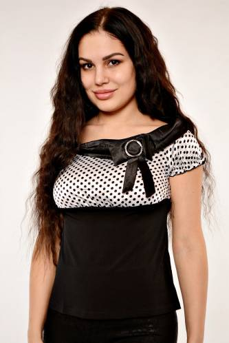 Блуза И6298
