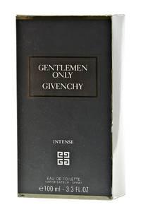 Туалетная вода Givenchy Gentlemen Only Intense 100 мл. Л9099