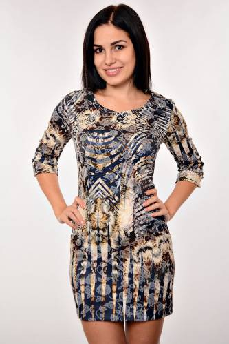 Платье Д4264