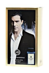 Туалетная вода Antonio Banderas The Golden Secret 100 мл. Л9113