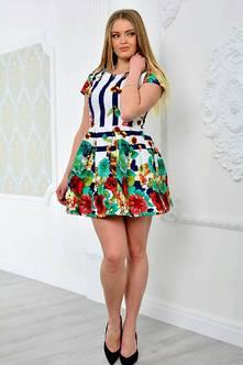 Платье П9006