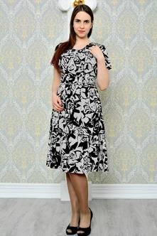 Платье П9282