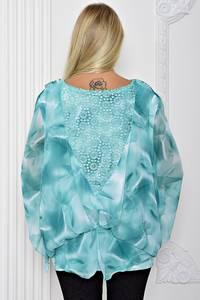 Блуза нарядная праздничная Т1106