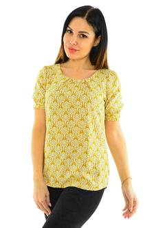 Блуза М6081