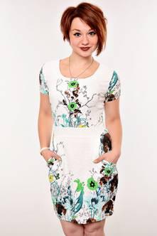 Платье Е0065