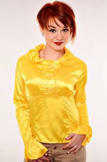 Блуза Е8445