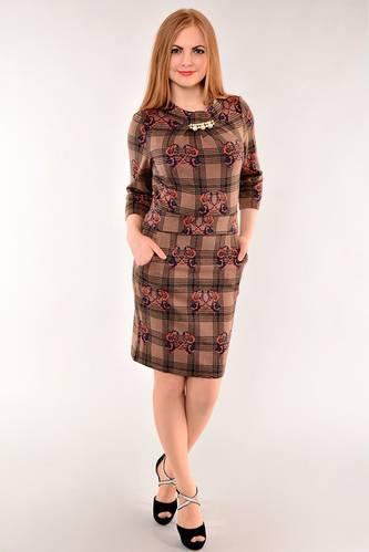 Платье И0518