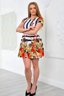 Платье П9007