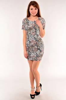 Платье И1676