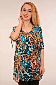 Блуза К1259