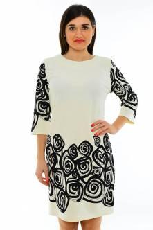 Платье М7186
