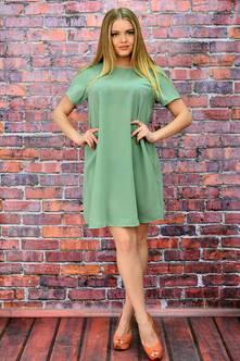 Платье-туника П5725
