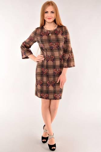 Платье И0519