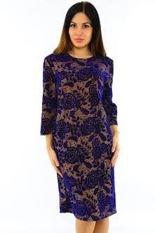 Платье М4208
