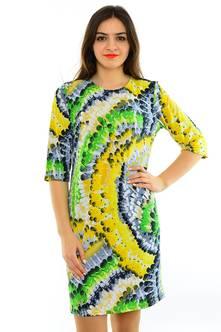 Платье М8352