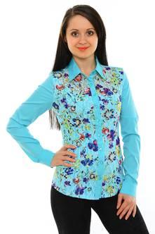 Рубашка М8815