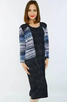 Платье Н1529