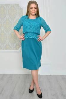 Платье Р0629