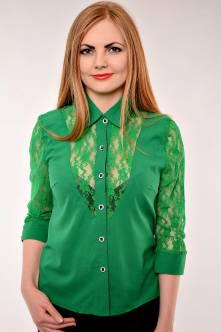 Блуза Е9256