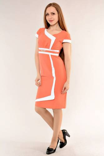 Платье И7427