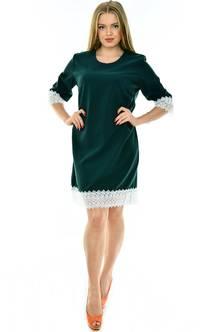 Платье П3817
