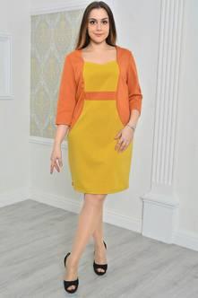 Платье Р0101