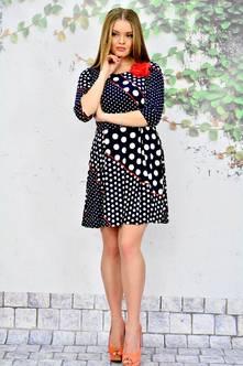 Платье П5492