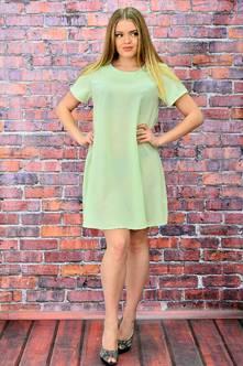 Платье-туника П5727