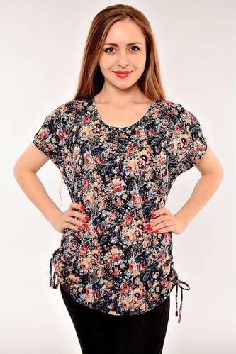 Блуза летняя нарядная И2149