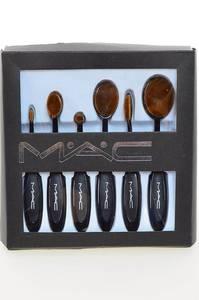Кисти для макияжа 6 шт. наборы кистей для макияжа М4442