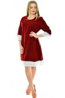 Платье П3818