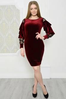 Платье Р3132