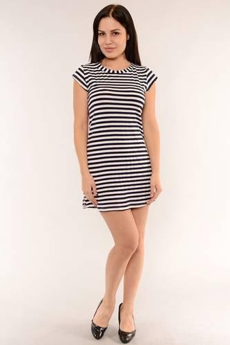 Платье-туника И6878
