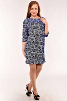 Платье И2429