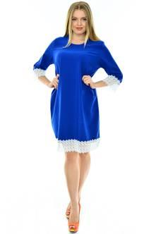 Платье П3819
